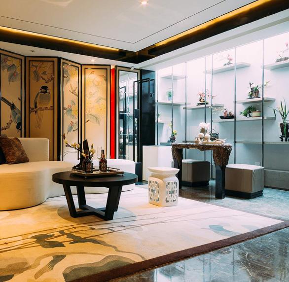 鄂尔多斯市尚睿装饰设计有限公司